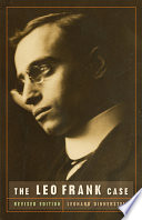The Leo Frank Case