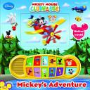 Mickey s Adventure