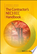 The Contractor s NEC3 ECC Handbook