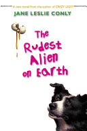 Ebook The Rudest Alien on Earth Epub Jane Leslie Conly Apps Read Mobile