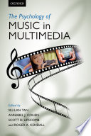The Psychology Of Music In Multimedia book