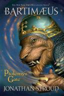 download ebook ptolemy\'s gate: a bartimaeus novel pdf epub
