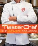 MasterChef: The Ultimate Cookbook Book