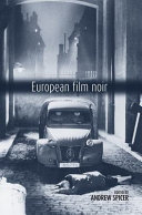 European Film Noir