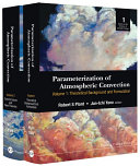 Parameterization of Atmospheric Convection
