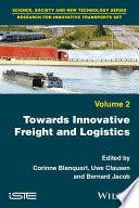 Towards Innovative Freight and Logistics