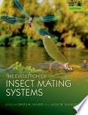 The Evolution Of Insect Mating Systems book