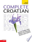 Complete Croatian Beginner to Intermediate Course