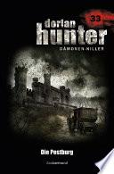 Dorian Hunter 33   Die Pestburg