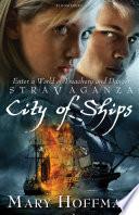 Stravaganza City Of Ships book