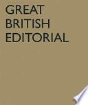 Great British Editorial