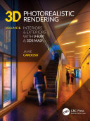 3D Photorealistic Rendering Toolsets Of V Ray In 3ds