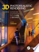 3D Photorealistic Rendering Toolsets Of V Ray In 3ds Max