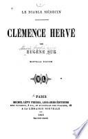 Le diable médecin - Clémence Hervé