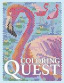 Coloring Quest