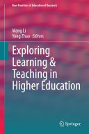 Exploring Learning & Teaching in Higher Education