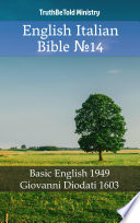 English Italian Bible No14