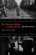 The Maltese Falcon To Body Of Lies book