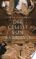Der Cellist Von Sarajevo book