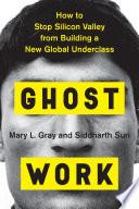 Ghost Work Book PDF