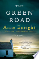 The Green Road  A Novel