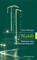 's Bläddle