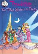 De Thea Sisters in Parijs / druk 1