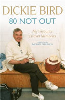 80 Not Out Book Cover