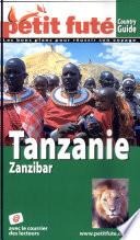 Tanzanie 2007 - 2008