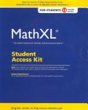 MathXL 12 Month Student Access Code