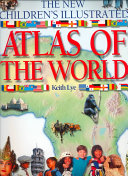 The New Children s Illustrated Atlas Of The World