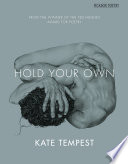 Hold Your Own by Kate Tempest