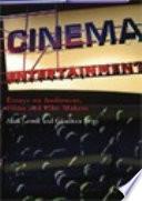 Cinema Entertainment