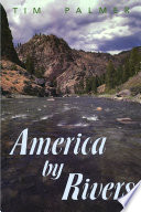America By Rivers book
