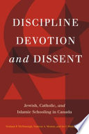 Discipline  Devotion  and Dissent