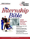 The internship bible