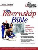 The internship bible