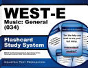 West e Music  General  034  Flashcard Study System