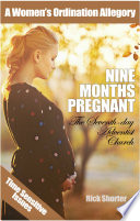 Nine Months Pregnant  The Seventh day Adventist Church
