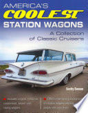 America s Coolest Station Wagons