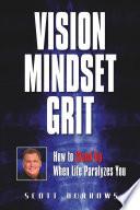 Vision Mindset Grit