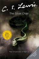 The Silver Chair  adult