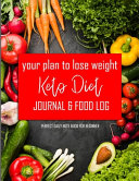 Your Plan To Lose Weight Keto Diet Journal Food Log