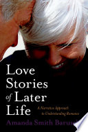 Ebook Love Stories of Later Life Epub Amanda Smith Barusch Apps Read Mobile