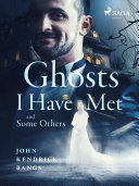 download ebook ghosts i have met and some others pdf epub