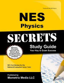 NES Physics Secrets Study Guide