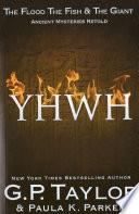 YHWH  Yahweh