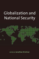 Globalization and national security