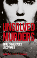 Unsolved Murders Pdf/ePub eBook