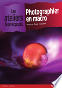 illustration du livre Photographier en macro